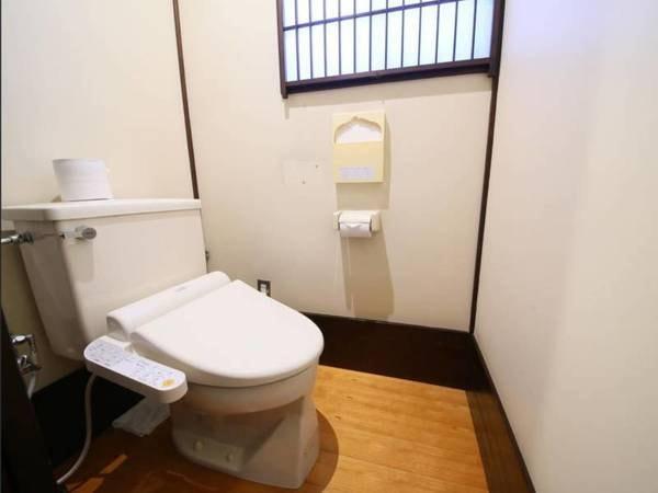 【和室6畳一例】トイレ