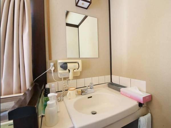 【和室10畳一例】洗面