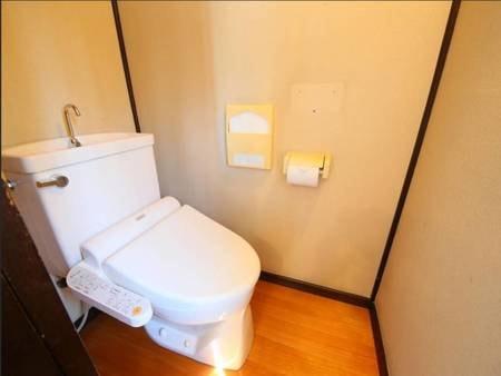 【和室10畳一例】 トイレ