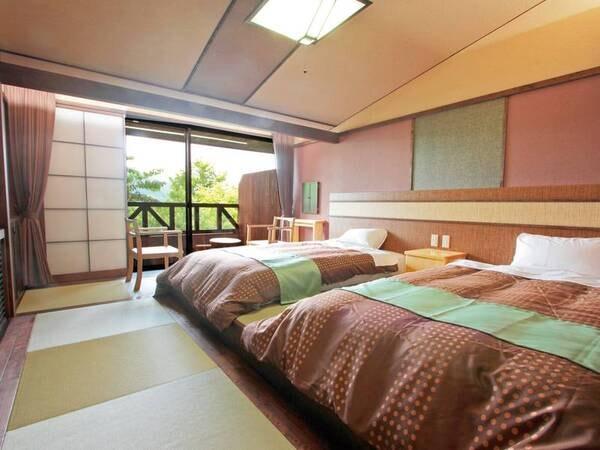 【和モダン客室/例】落ち着いた空間でゆったり