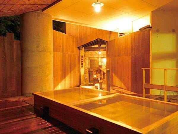 【ホテル万葉亭】夕食はミニ会席&ハーフバイキングでお1人6,980円より!価格重視の方におすすめ♪
