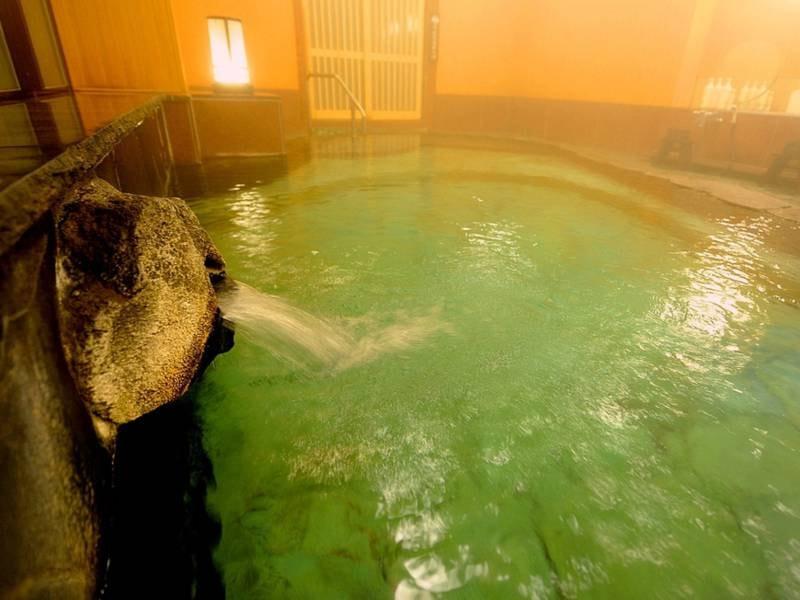 女性大浴場「桜の湯」
