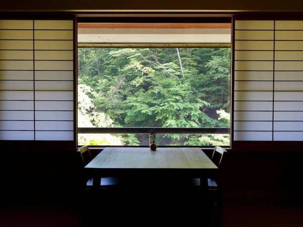 【梅の館】和室30-34㎡/一例