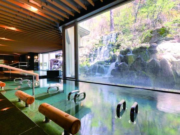 の 蓼 滝 湯 科 ホテル グランド