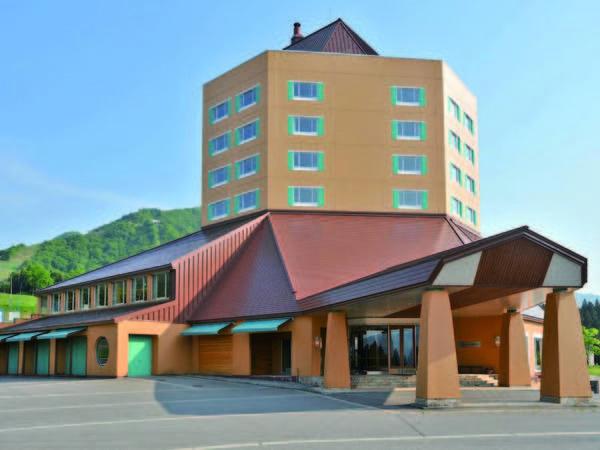 ホテル 舞子 高原