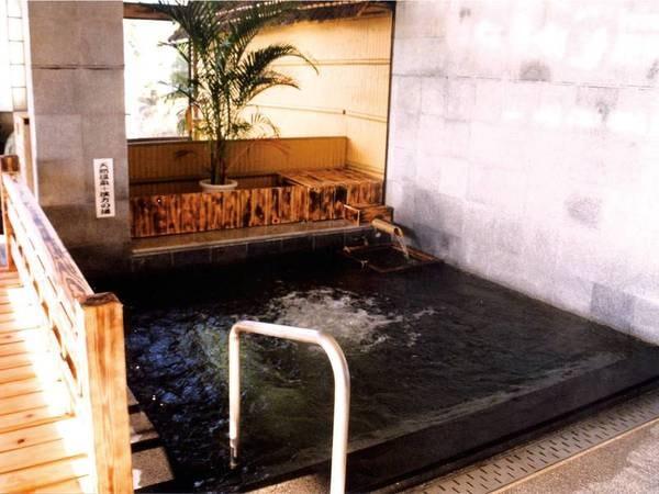 【漢方風呂】心ゆくまで温まる