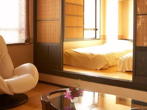 和洋室(うたた寝の間)