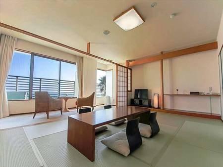 ジャパンスタイル海側和室/一例