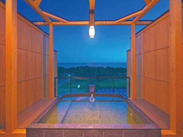 【和海の宿 ささ游】『何もしないという贅沢』を。平成30年10月くつろぎの宿が新規オープン!最上階無料貸切露天風呂と自慢の美食会席を堪能