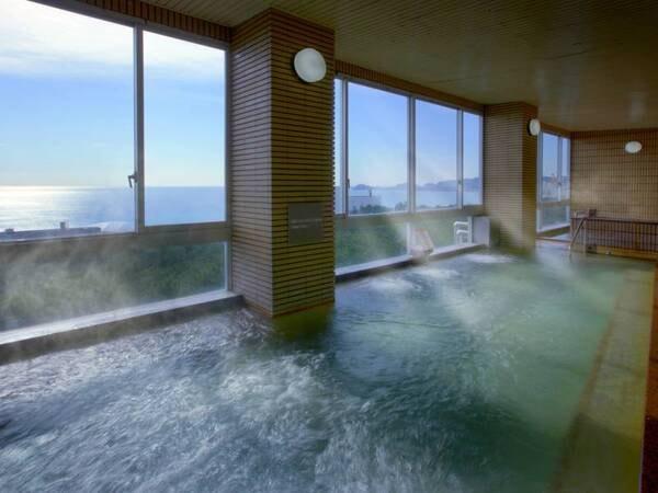 【かんぽの宿 鴨川】南房総。温暖な海辺のリゾートホテル