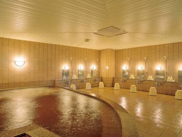【十勝ガーデンズホテル】帯広駅より徒歩約1分の立地でモール温泉を完備!快適な十勝の旅を