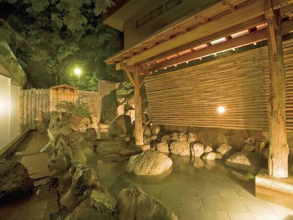 【温根湯ホテル四季平安の館】★源泉かけ流し・種類豊富で広々とした大浴場が自慢の宿