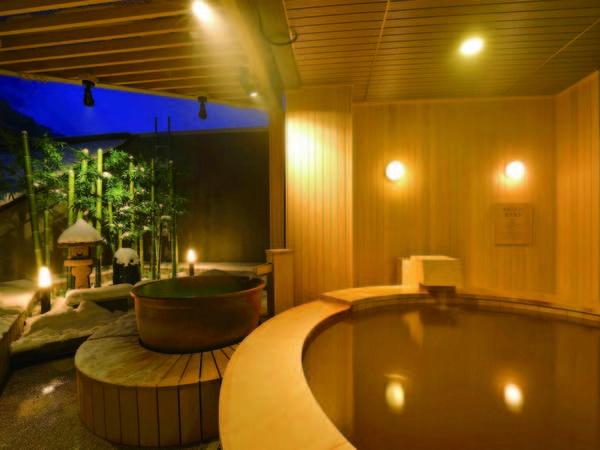 【キロロ温泉】通常は宿泊者は利用料金1,000円かかるところ、ゆこゆこ特典で無料に!