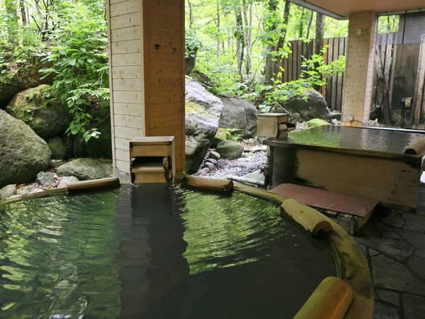 【層雲峡温泉 朝陽リゾートホテル】【クーポン利用OK】層雲峡内唯一である、赤・白2つの源泉を楽しめるお風呂が自慢。大自然に囲まれた閑静な空間で癒しの滞在を