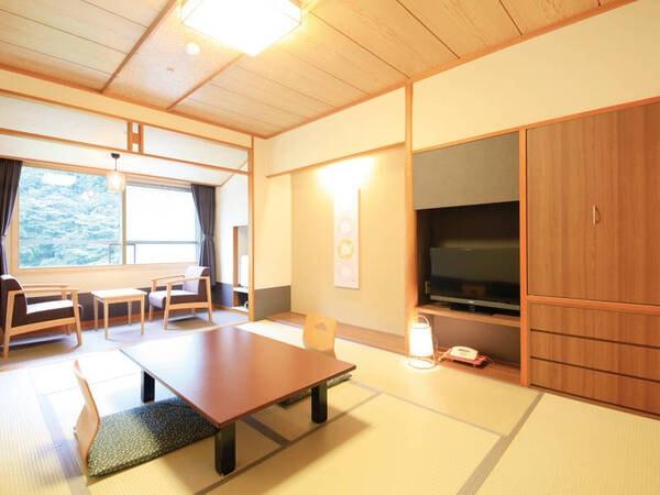 【客室/例】和室10畳