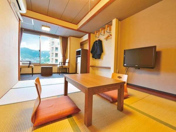 お部屋-和室7.5畳