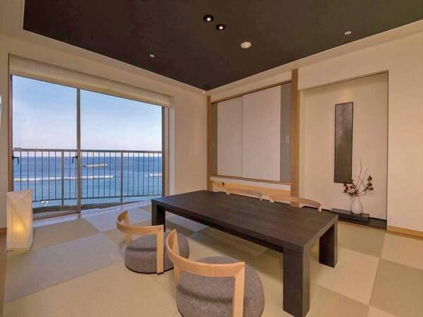 【8階】新和室【禁煙】/一例