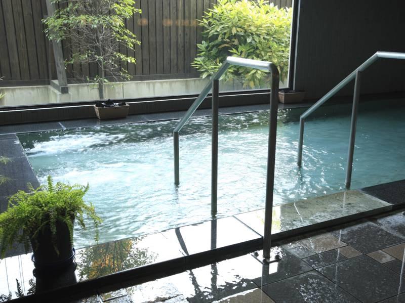 月の舟(男性風呂)