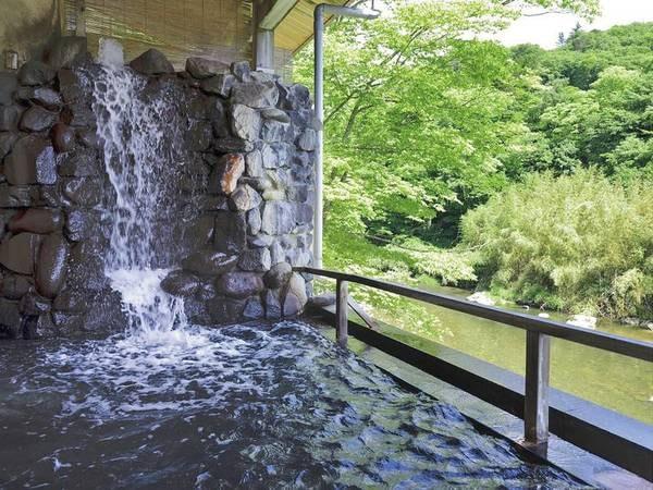 【REN(旧 別館清流閣)】秋保温泉の大人気バイキング宿が6,545円から~お手頃価格で宿泊でき、仙台駅から約35分で観光の拠点にもおすすめ、連泊するかたも多い♪
