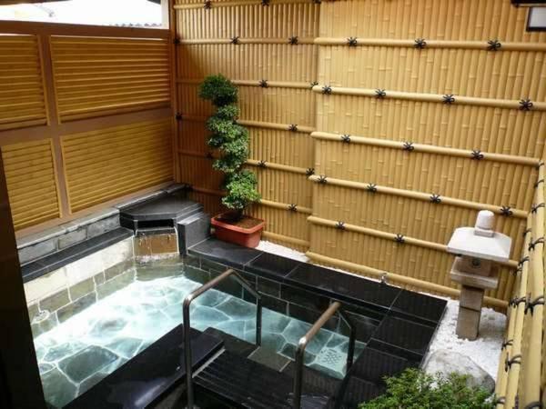 【笛声旅館】家庭的なおもてなしと、美肌効果のある名湯の宿