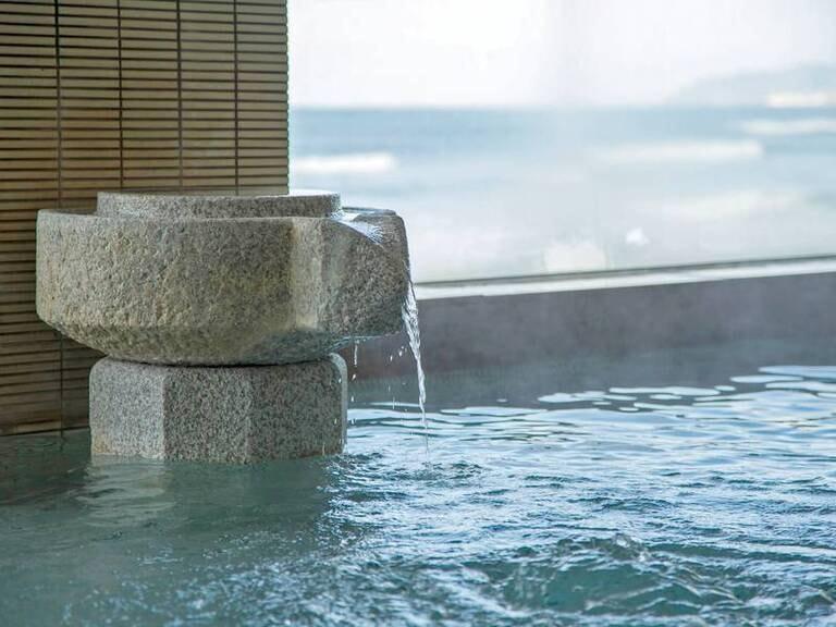 お風呂・温泉情報|ホテルこうしゅうえん (旧:高州園)【ゆこゆこ】