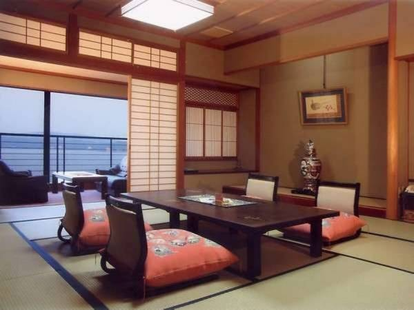 ◆最上階特別室◆海をご覧いただける客室/一例