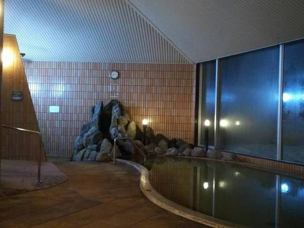 【ホテルテトラリゾート十勝川】安全にはできる限りの配慮をして営業しております。自家源泉の大浴場と、地元十勝産の食材を使った料理が自慢のホテルです。