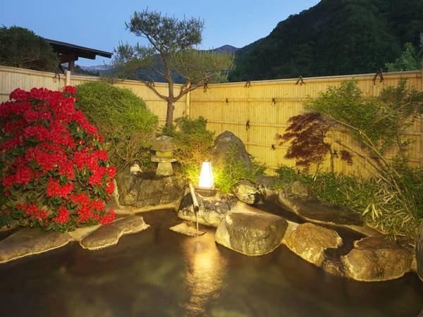 【郷夢の宿 山ぼうし】全10室、古民家風の宿。四季を楽しめる露天風呂や田舎料理を堪能!