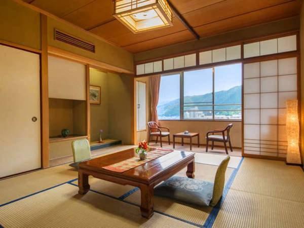 【陶川閣◆和室】~スタンダード客室~/一例