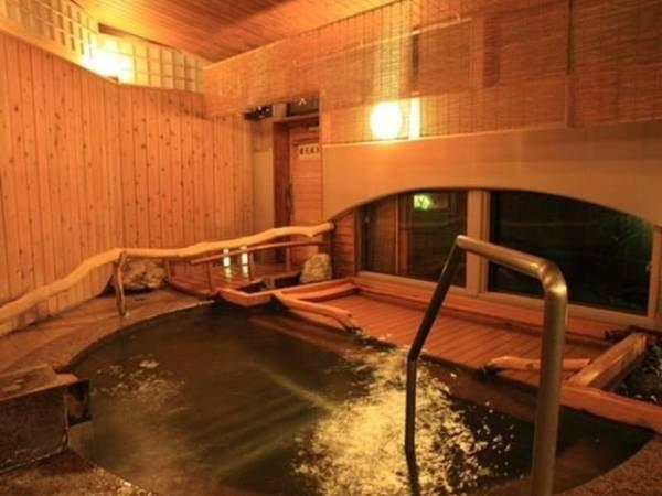 大浴場 大地の湯