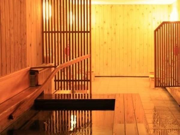 大浴場 森林の湯