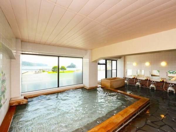 【下田オーシャンパークホテル】全室オーシャンビュー!海沿いに建つ眺望抜群のホテル