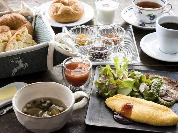 【野沢温泉 ホテルハウス サンアントン】料理と居心地の良さが人気 ヨーロッパが薫る野沢温泉の小さな隠れ家ホテル
