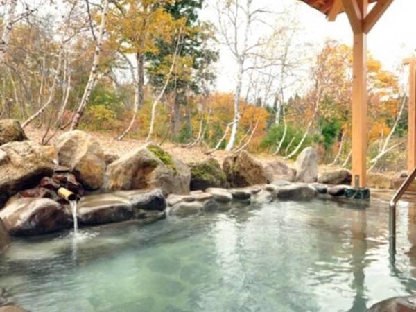 【赤倉温泉 旅館 おかやま(旧 岡山館)】木のぬくもりが溢れる古民家風のお宿。